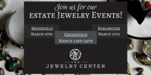 Spring 2018 Estate Jewelry Events