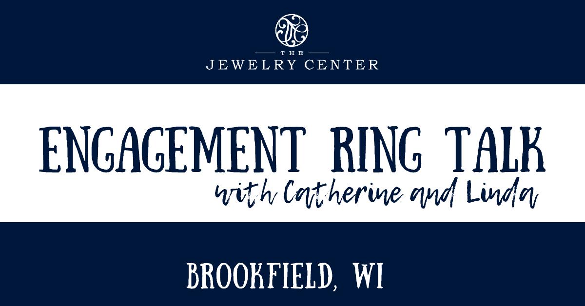 Engagement Ring Talk