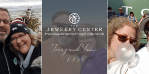 June 2019 Couple of the Month – Tami and Terri!