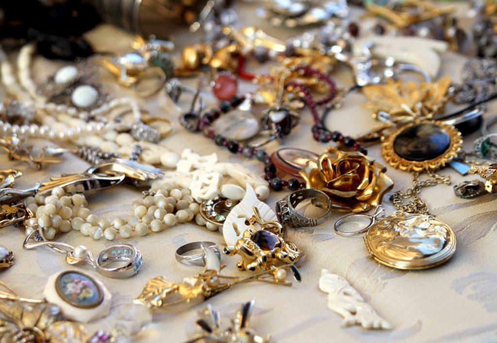 Jewelry Estate