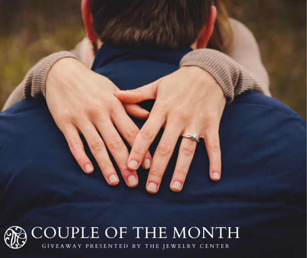 Couple of the Month Contest