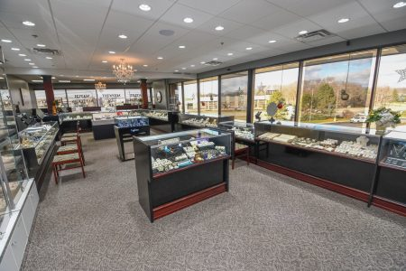 The Jewelry Center in Brookfield