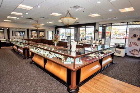 The Jewelry Center Greenfield